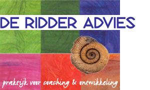 De Ridder Advies - praktijk voor coaching en ontwikkeling